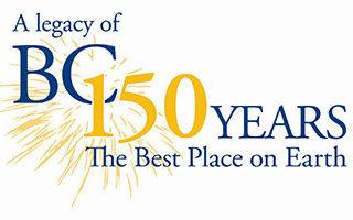 BC150 Legacy Logo