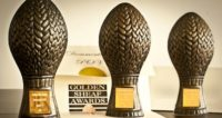 Canyon War Nominated For Golden Sheaf Award