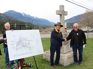 Chief CexpenthlEm Memorial Project
