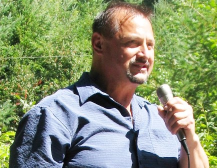 James Hobart