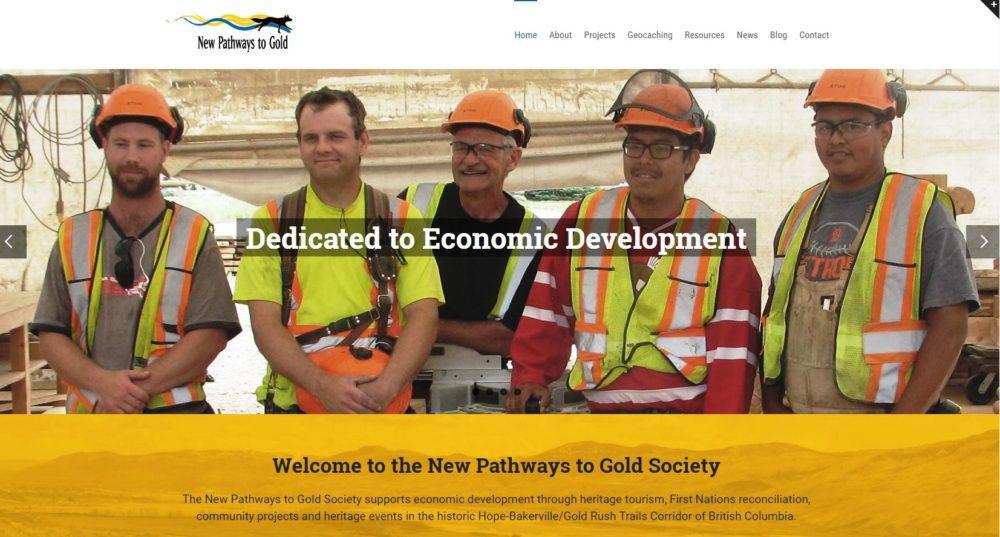 NPTGS New Website