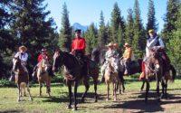 Sourdough Survivor 1861 Pack Trail