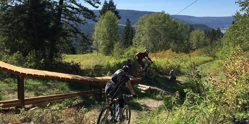 Xatsull Heritage Trails