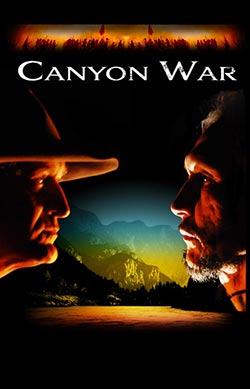 Canyon War