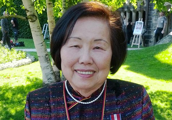 L. Chow
