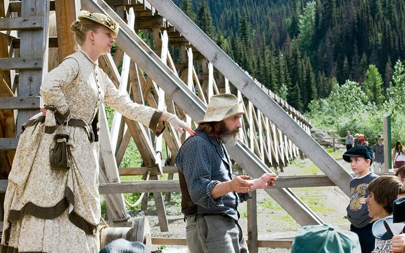 Teachers Hunt For Motherlode Of Learning At Pathways To Gold Symposium In Barkerville